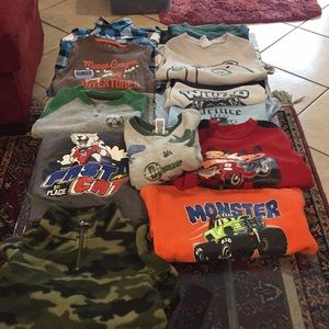 Other - 12 tops size 3T special bundle good condition